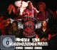 Reo Speedwagon :Live At Moondance Jam (Ltd.Digipak+DVD)