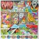 Pond :Man It Feels Like Space Again (Vinyl)