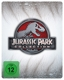 Sam Neill,Jeff Goldblum,Laura Dern :Jurassic Park Collection 1-4 Steelbook