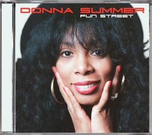 Summer,Donna