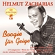Zacharias,Helmut :Boogie Für Geige-50 Große Erfolge