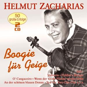 Zacharias,Helmut
