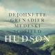 DeJohnette/Grenadier/Medeski/Scofield :Hudson (2LP)