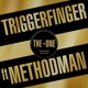 Triggerfinger :The One (Ft. Method Man) (Ltd.12'')