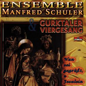 Schuler,Manfred Zitherensemble