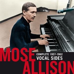 Mose,Allison