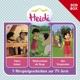 Heidi :Heidi-3-CD Hörspielbox Vol.2 (Cgi)