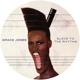 Jones,Grace :Slave To The Rhythm (Back To Black Pic.V.Ltd.)