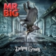 Mr.Big :Defying Gravity (Ltd.Vinyl Edition)