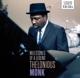Monk,Thelonious :Thelonious Monk-Original Albums