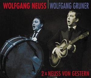 Neuss,Wolfgang