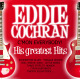Cochran,Eddie :C mon Everybody! His Greatest Hits
