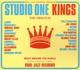 Soul Jazz Records Presents/Various :Studio One Kings
