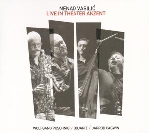 Vasilic,Nenad feat. Puschnig,W. & Bojan Z & Cagwin