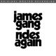 James Gang :James Gang Rides Again