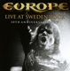 Europe :Live At Sweden Rock-30th Anniversary Show