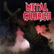 Metal Church :Metal Church