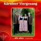 Kärntner Viergesang :...alls obm-A bunta Mix