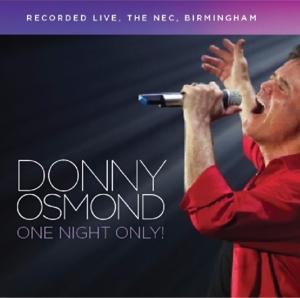 Osmond,Johnny