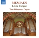 Winpenny,Tom :Livre d'orgue