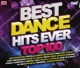 Various :Best Dance Hits Ever-Top 100