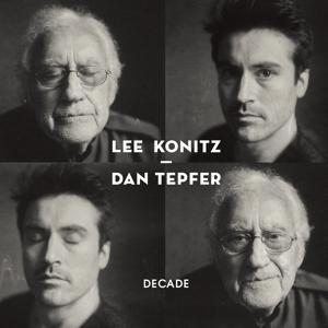 Konitz,Lee/Tepfer,Dan