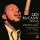 McCann,Les :Sings/Pretty Lady