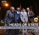 Heads Of State :Four In One