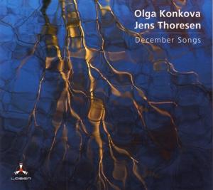 Konkova,Olga & Thoresen,Jens