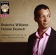 Williams,Roderick/Deutsch,Helmut :Schumann Kerner Lieder op.35