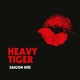 Heavy Tiger :Saigon Kiss (Transparent Red Vinyl)