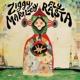 Marley,Ziggy :Fly Rasta