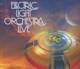 Electric Light Orchestra :Live (Ltd.Ecolbook)