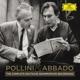 Pollini,Maurizio/Abbado,Claudio/BP/WP/+ :The Complete Deutsche Grammophon Recordings