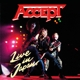 Accept :Live In Japan