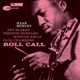 Mobley,Hank :Roll Call (Ltd.180g Vinyl)