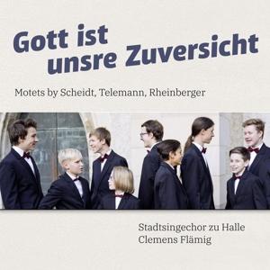 Flämig,Clemens/Stadtsingechor zur Halle