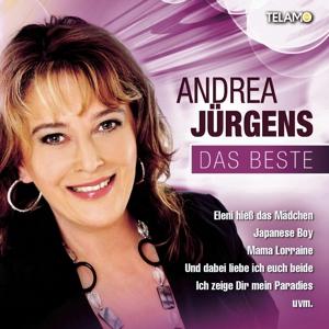 Andrea J?rgens
