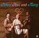 Peter,Paul & Mary :Peter,Paul & Mary+3 Bonus Tracks (Ltd.180g Vinyl)