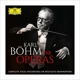 Böhm,Karl/+ :The Operas-Complete Vocal Recordings On DG