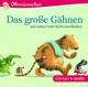 Various Artist :Ohrwürmchen Das große Gähnen u.a.Gute-Nacht-Gesc