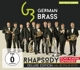 German Brass :Rhapsody-Deluxe Edition