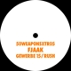 FJAAK :Gewerbe 15/Rush (White Label 12'')