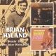 Hyland,Brian :Rockin' Folk/The Joker