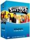 TV Serie :Switch-Komplett In Farbe Und Bunt