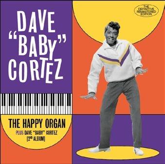 Cortez,Dave Baby