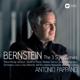 Rana,Beatrice/Lemieux,M.-N./Pappano,A./OASCR :Sinfonien 1-3/Prelude,Fugue & Riffs