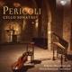 Procaccini,Nicola/Bracalente,Federico :Cello Sonatas