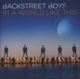 Backstreet Boys :In A World Like This