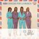 Abba :Gracias Por La Musica  (CD+DVD)